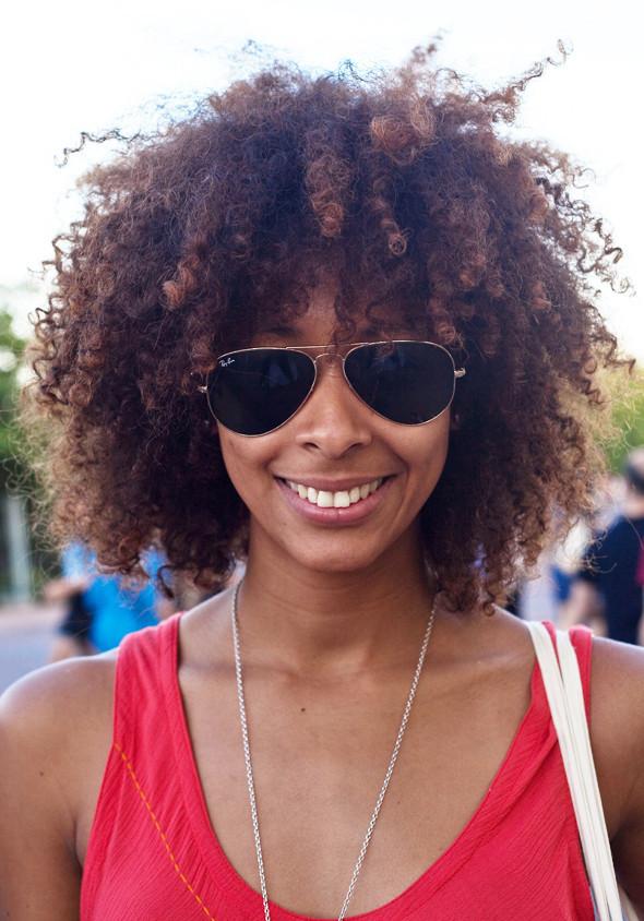 Primavera Sound: 15 девушек в очках и другие люди на фестивале. Изображение № 22.