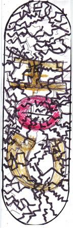 Скейтборд дляПапы. Изображение № 13.