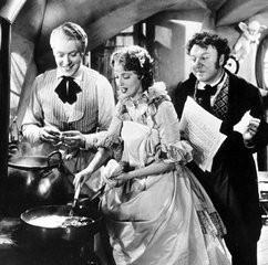 Maytime (1937) / Robert Z. Leonard / Jeanette MacDonald, Nelson Eddy and John Barrymore. Изображение № 29.