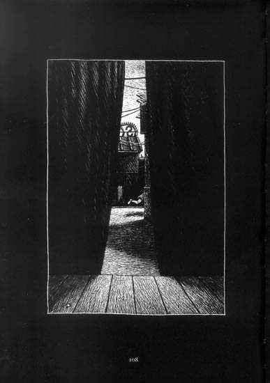 «Паноптикум» Томаса Отта. Изображение № 97.
