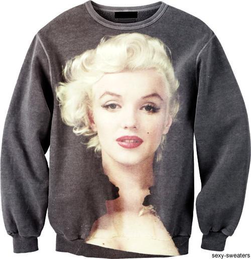 Объект желания: Sexy Sweaters!. Изображение № 19.