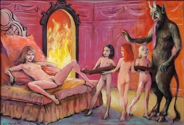 Порнокультура. Изображение № 1.