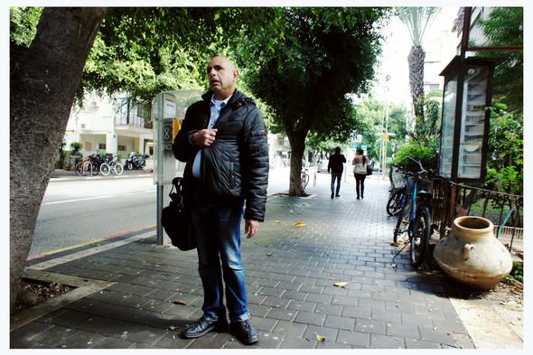 Тель-Авив,я люблю тебя. Изображение № 19.