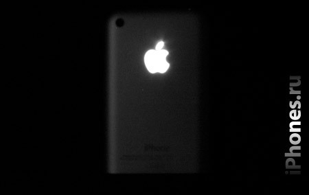Wanna See My Apple Glow?. Изображение № 3.