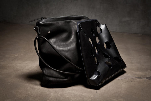 Лукбук: сумки Love Corporation SS 2012. Изображение № 25.