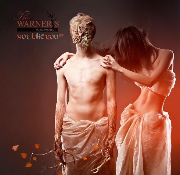 Презентация нового альбома The Warner S. - Not Like You [EP] 2012. Изображение № 1.