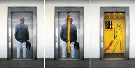 Лифты – затейники. Вертикальная жизнь. Изображение № 13.