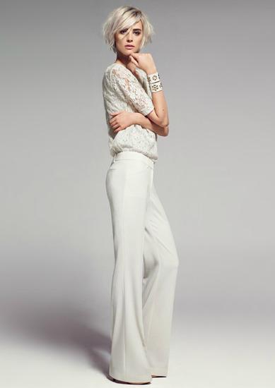 Лукбуки: H&M, Zara, Urban Outfitters и другие. Изображение №109.