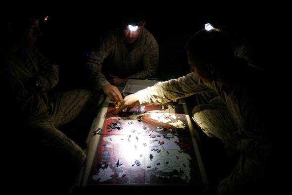 Афганистан. Военная фотография. Изображение № 237.