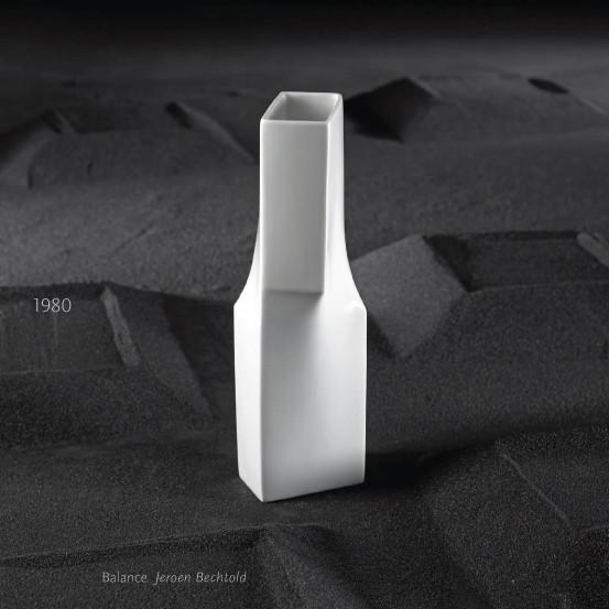 Ваза Balance 29 см, 1980,  Jeroen Bechtold. Изображение № 20.