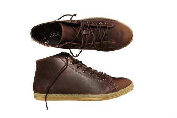 Изображение 12. Простая обувь с оттенком вседозволенности.. Изображение № 11.