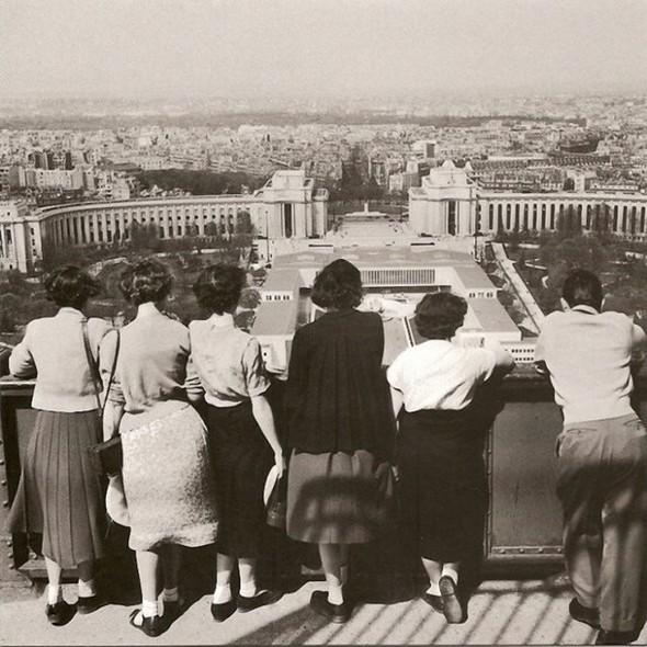 Фотографии старого Парижа. Изображение № 11.