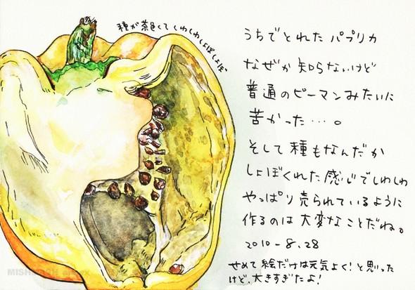 Завтрак японской художницы. Изображение № 8.