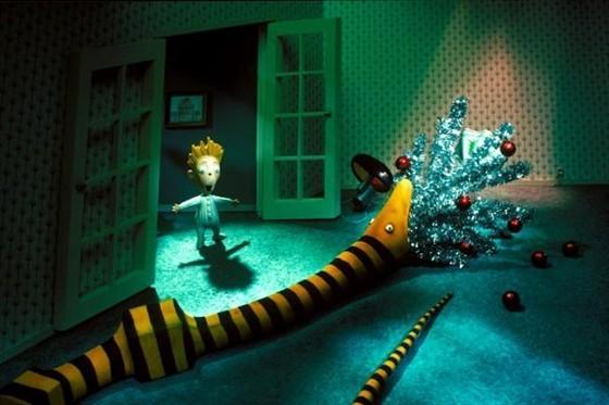 Кошмар перед Рождеством. Изображение № 4.