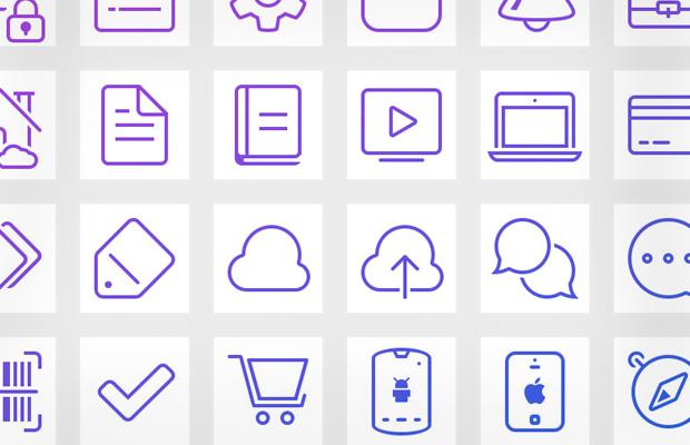 Кто придумывает интерфейсы, которые завтра будут в топах App Store. Изображение № 29.