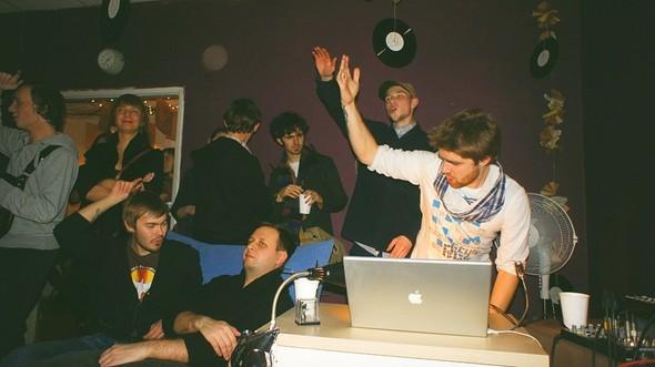 Чудозвуковатая вечеринка от Galernaya 20!. Изображение № 8.