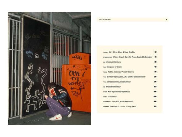 Не ждали: 8 альбомов о стрит-арте. Изображение № 25.
