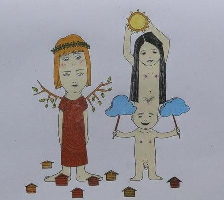 Nancie Yang ещеодно японское безумие. Изображение № 10.