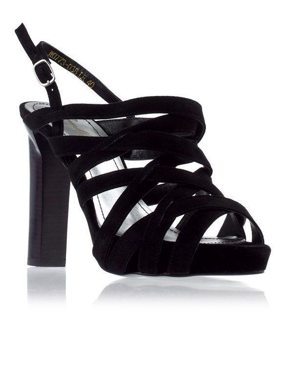 Изображение 8. Обувь: тренды лета 2011.. Изображение № 8.