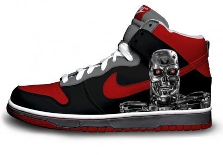 Nike Custom. Изображение № 54.
