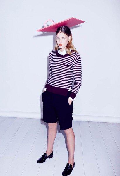 H&M, Sonia Rykiel и Valentino показали новые коллекции. Изображение № 30.