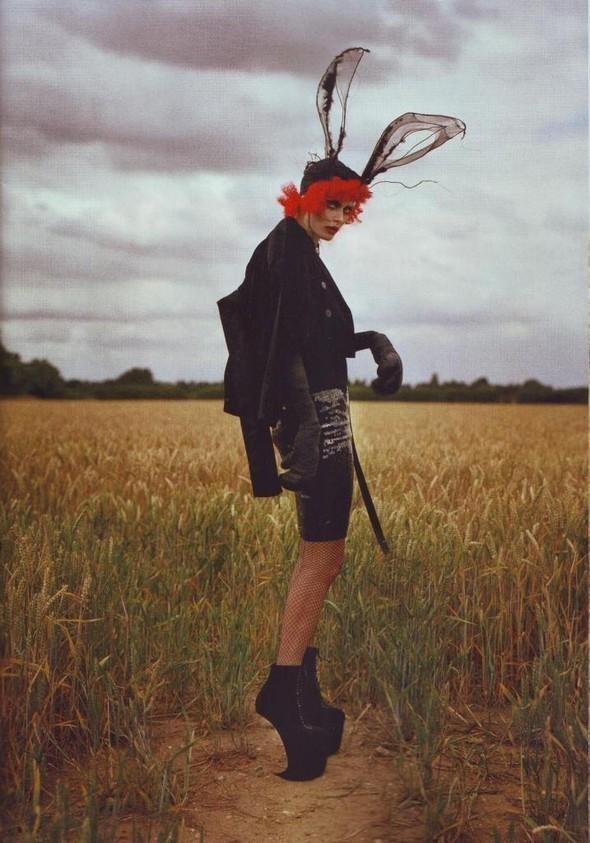 Мир с обложки Тим Уокер. Изображение № 46.