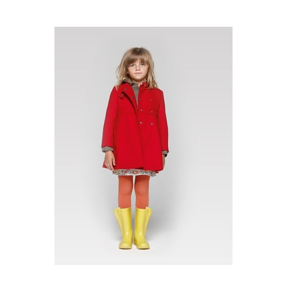Лукбуки: Stella McCartney for Gap Kids и Jason Wu. Изображение № 7.