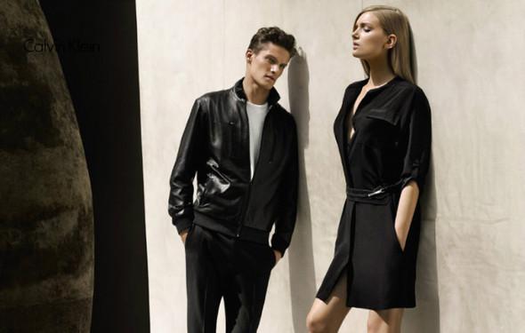 Мужские кампании: Calvin Klein, Sergio K и другие. Изображение № 8.