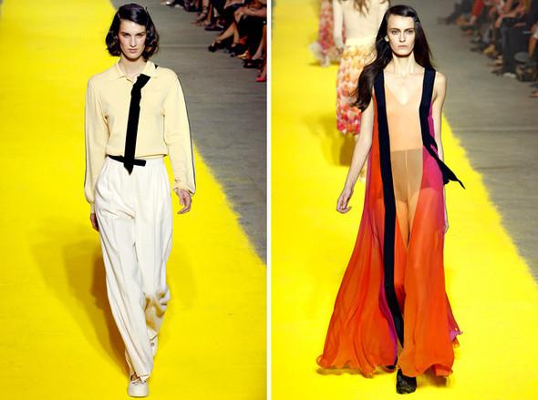 Показы Paris Fashion Week SS 2012: День 5. Изображение № 16.