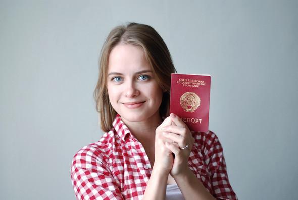 Make Me Passport. Изображение № 2.