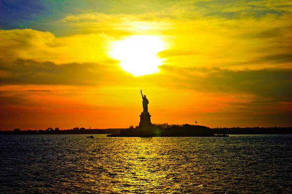 Мечтая о Нью-Йорке. Изображение № 9.