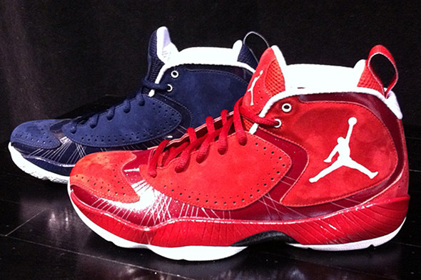 AIR JORDAN 2012 (ALL-STAR GAME). Изображение № 2.