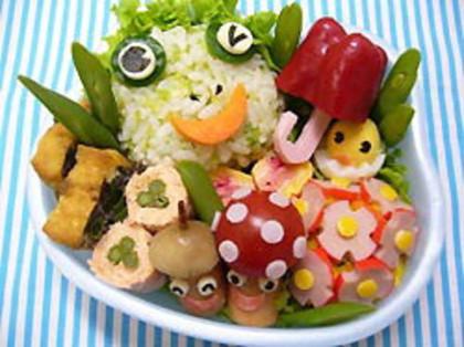 Изображение 21. Food for good mood.. Изображение № 20.