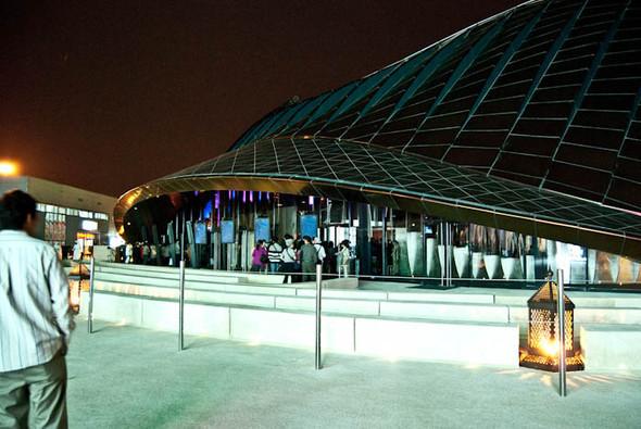Шанхай Экспо за 2 дня. Изображение № 56.