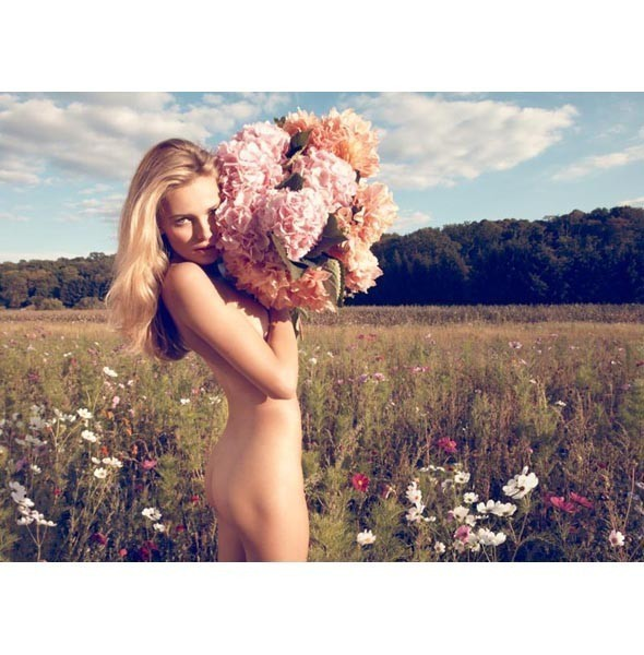 Новые съемки: i-D, Vogue, The Gentlewoman и другие. Изображение № 49.