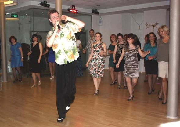 «Танцевальный коктейль» в Доме танца. Изображение № 2.