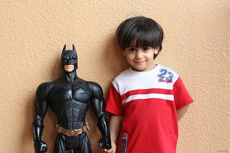 TheDaily Batman. Изображение № 7.