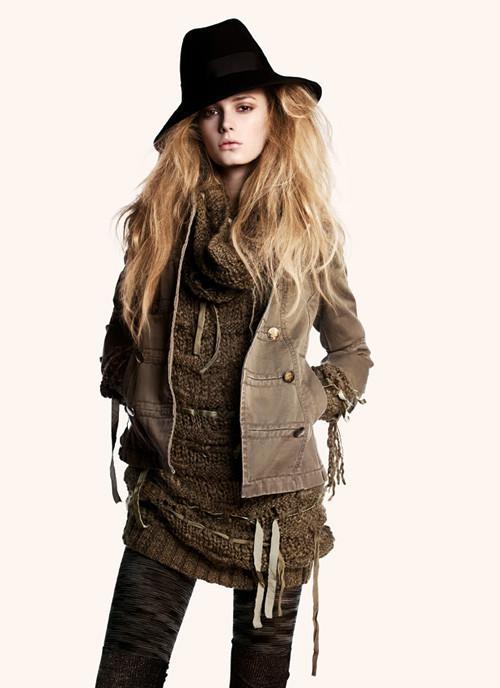 Изображение 25. H&M недля всех.. Изображение № 25.