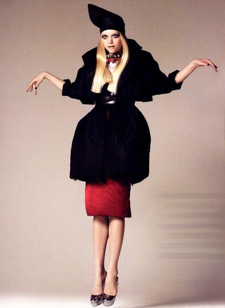WeLove Gemma Ward. Изображение № 51.
