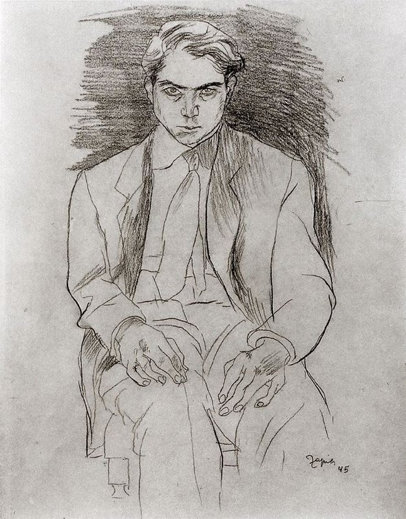 Antoni Tapies. Изображение № 4.