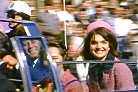 Первая Леди Жаклин Бувье Кеннеди. Изображение № 14.