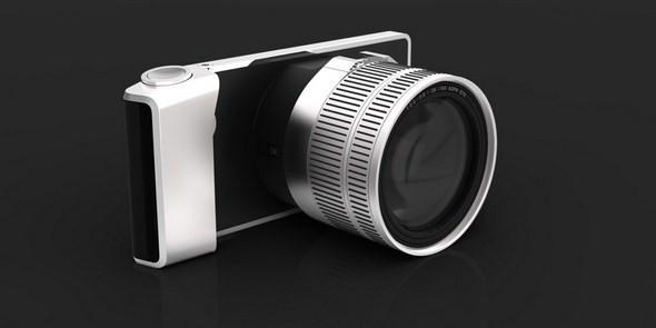 Изображение 1. Камера будущего от Artefact Group.. Изображение № 1.