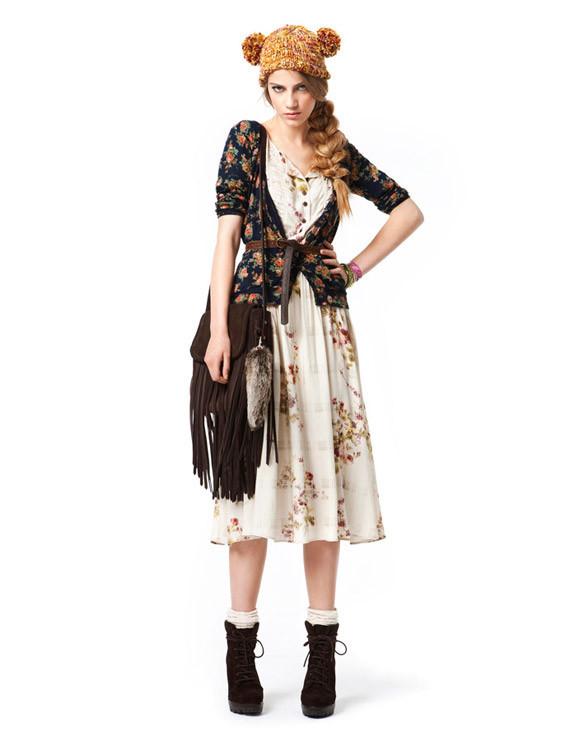 Zara TRF August 2010. Изображение № 7.