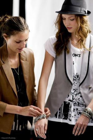 Fashion's Night Out– событие года отVogue!. Изображение № 4.