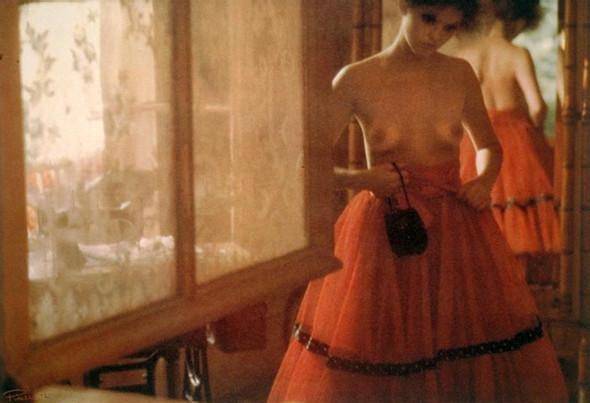Модная фотография 70х годов. Изображение № 41.