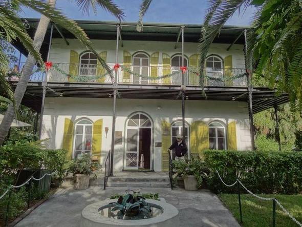 Спешите жить медленно. Ки-Уэст (Key West). Изображение № 18.