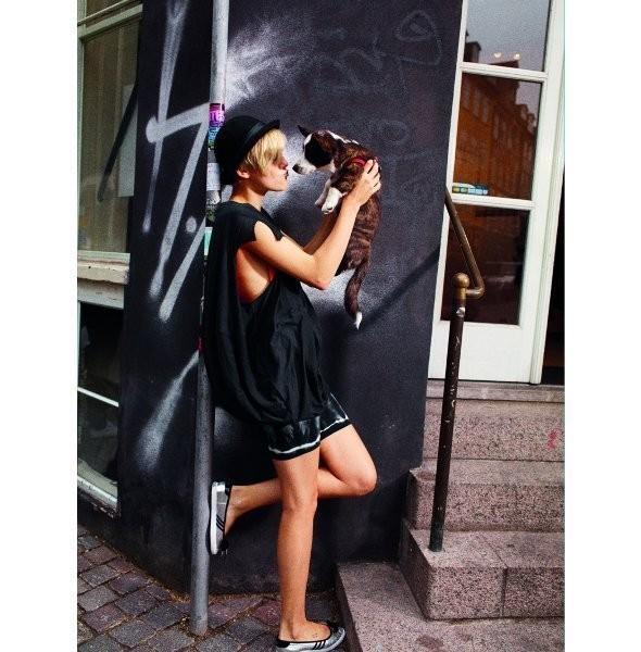 Изображение 6. Блогеры сняли лукбук для Adidas.. Изображение № 6.