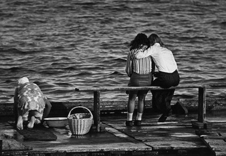 Советские фотографы, которых несправедливо уволили. Изображение № 30.