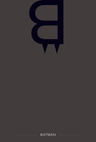Гельветика и супергерои: Как сделать новый алфавит. Изображение № 2.