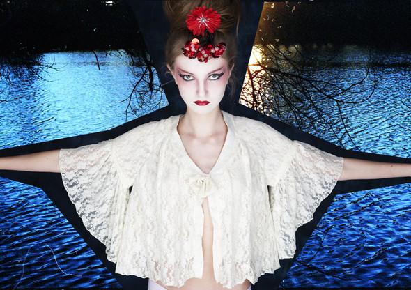 Fashion съемка одежды секонд - хенд. Изображение № 13.